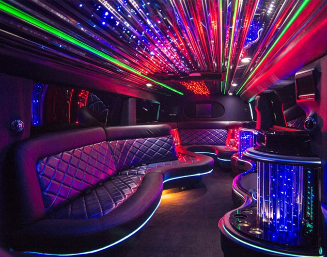 Hire Limos  Oxford for luxury transport